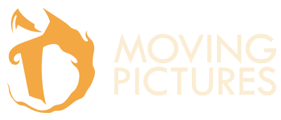 DMOVING PICTURES